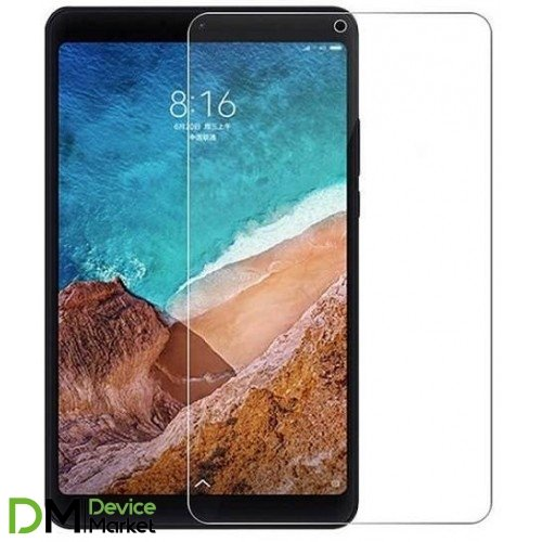Защитное стекло на планшет Xiaomi Mi Pad 3