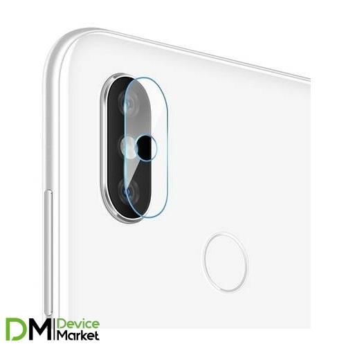 Защитное стекло для камеры Xiaomi Mi8/Mi8 SE