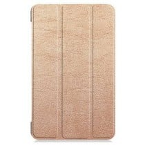 Чехол книжка Xiaomi Mi Pad 4 Rose Gold