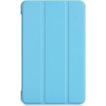 Чехол книжка Xiaomi Mi Pad 4 Blue