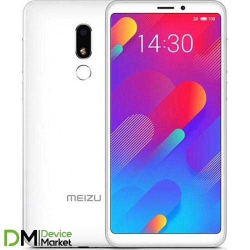Meizu V8 3/32GB White