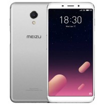 Meizu M6s 3/64Gb Silver