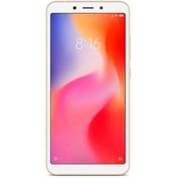 Xiaomi Redmi 6 3/32GB Gold Global