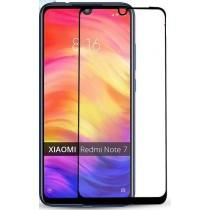 Защитное стекло Xiaomi Redmi Note 7 Black
