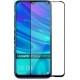 Защитное стекло Huawei P Smart 2019 Black