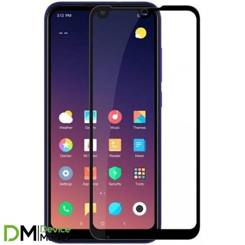 Защитное стекло Xiaomi Mi Play Black