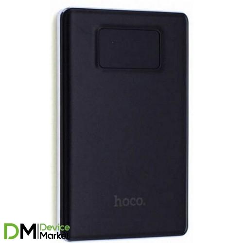 PowerBank Hoco B23 10000mAh Black
