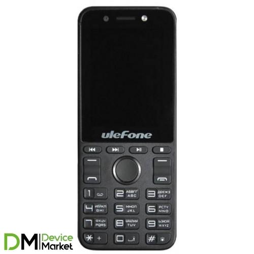 Ulefone A1 Black