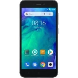 Xiaomi Redmi Go 1/8GB Black Global
