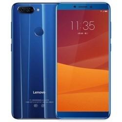 Lenovo K5 3/32 Blue Global