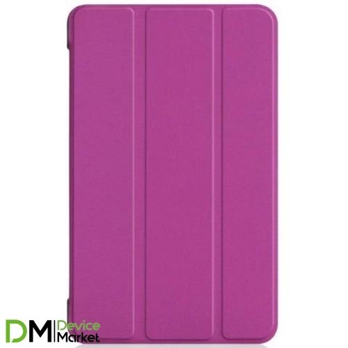 Чехол книжка Xiaomi Mi Pad 4 Purple