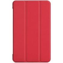 Чехол книжка Xiaomi Mi Pad 4 Red