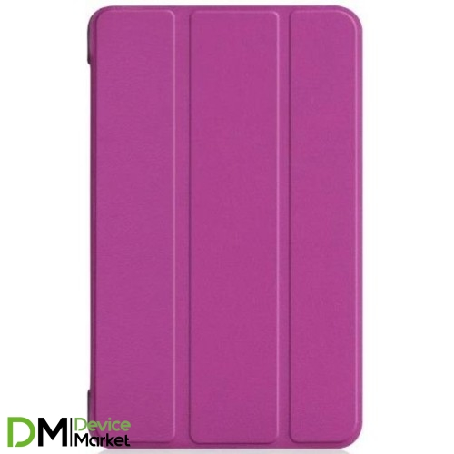 Чехол книжка Xiaomi Mi Pad 4 Plus Purple