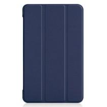 Чехол книжка Xiaomi Mi Pad 4 Plus Dark Blue