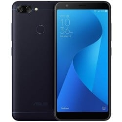 Asus Zenfone Pegasus 4S Max Plus 4/32Gb (ZB570TL) Black Global