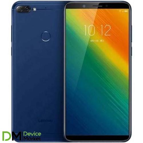 Lenovo K5 Note 3/32GB Blue