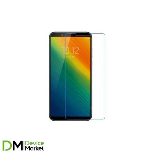 Защитное стекло для Lenovo K5 Note 2018