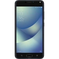 Asus Zenfone 4 Max plus ZC550TL 3/32Gb Black
