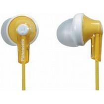 Panasonic RP-HJE 118GU-Y Yellow