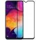 Защитное стекло для Samsung Galaxy A20/A30/A30/ A50/A50s/M30/M30s/M31/M21 Black