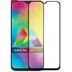 Защитное стекло Samsung A10/A10s/M10/M01s/M20 Black