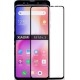 Защитное стекло Xiaomi Mi Mix 3 Black