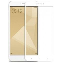 Защитное стекло Xiaomi Redmi GO White