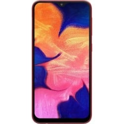 Samsung Galaxy A10 2019 A105F 2/32 Red