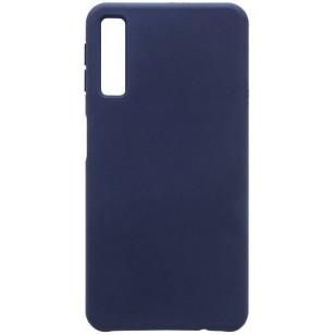 Silicone Cover Samsung A750 Purple