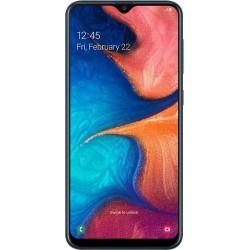 Samsung Galaxy A20 A205F Blue