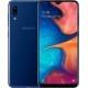 Samsung Galaxy A20 2019 SM-A205F 3/32GB Blue (SM-A205FZBV) UA-UCRF