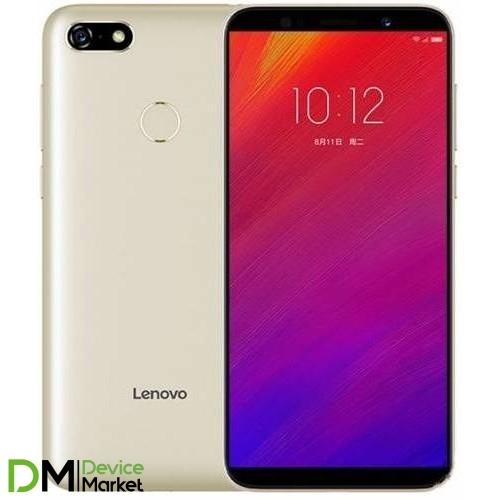 Lenovo A5 3/16GB Gold