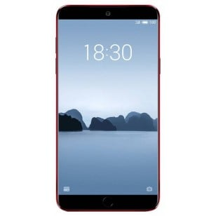 Meizu 15 Lite 4/64GB Red Global
