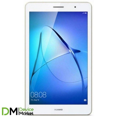 Планшет Huawei MediaPad T3 7.0 16GB 3G Gold