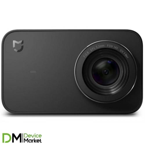 Xiaomi Mi Action Camera 4K Black (YDXJ01FM)