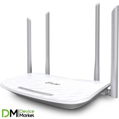 Wi-fi роутер TP-Link Archer A5
