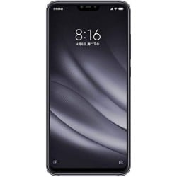 Xiaomi Mi8 Lite 4/128Gb Grey