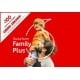 Стартовый пакет Vodafone Family Plus