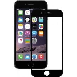 Защитное стекло IPhone 6 Plus Black