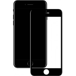 Защитное стекло iPhone 7 Black