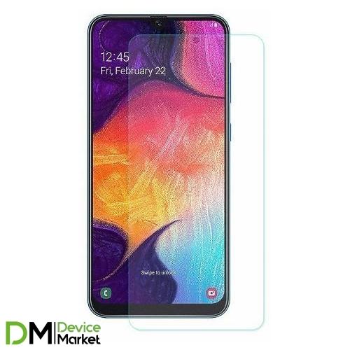 Защитное стекло Samsung A20