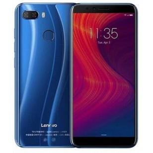 Lenovo K5 Play Blue Global
