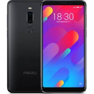 Meizu M8 4/64Gb Black Global
