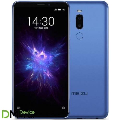 Meizu M8 4/64Gb Blue Global