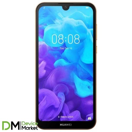 Huawei Y5 2019 2/16GB Amber Brown