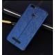 Чехол книжка Lenovo K5 Play Blue