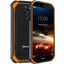 Doogee S40 Fire Orange