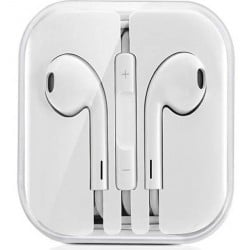 Наушники Hoco Apple M1 White