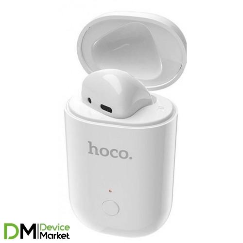 Наушники Hoco E39 White