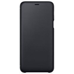 Чехол Samsung книжка A605 Black Wallet Cover